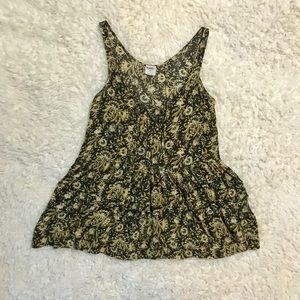 Women's size small Free People camisole